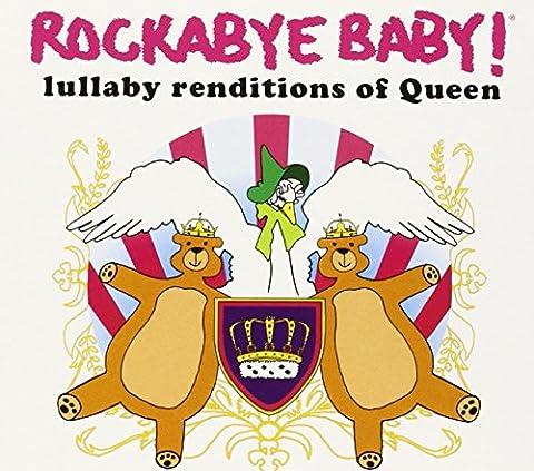 Rockabye Baby! Lullaby Renditions of Queen [Import allemand]