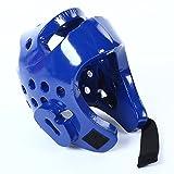 Best Boxing Head Gears - Zantec Martial Arts Sparring Helmet Boxing Head Guard Review