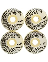 Spitfire - Roues De Skateboard Low Downs 99d - Taille:one Size