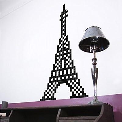STICKAZ - Stickers Box Paris Tower