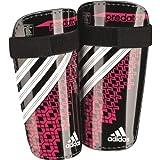 Adidas Predator Lite Shin Guard Size M (Black/Pink/White)