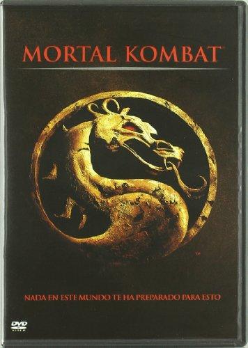 Mortal Kombat [DVD]
