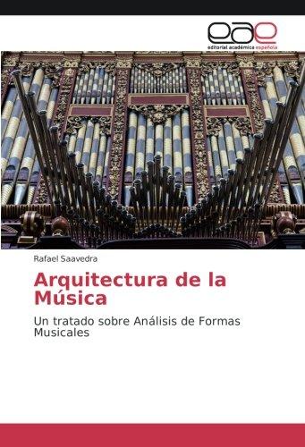 MUSICA DE LA ARQUITECTURA