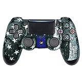 Blue Line Modding PS4Rapid Fire Controller für Alle Shooters, Cod 2. Weltkrieg & fortnite