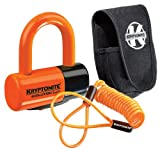 Kryptonite Series 4 Disc Premium Packaging Orange (Moto), 14 Millimeter