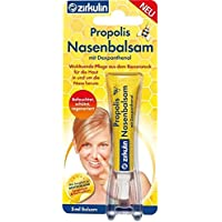 ZIRKULIN Propolis Nasenbalsam 5 ml Balsam preisvergleich bei billige-tabletten.eu