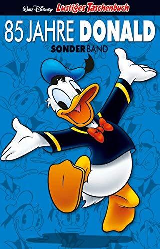 Lustiges Taschenbuch 85 Jahre Donald Duck: Sonderband