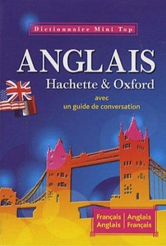 Mini dictionnaire Français-Anglais Anglais-Français