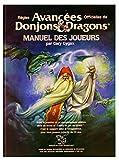 Regles avancees officielles de donjons & dragons - Manuel des joueurs