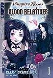 Vampire Kisses Blood Relatives, Volume 1 (Vampire Kisses Graphic Novels (Tokyopop))