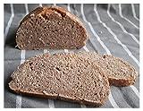 Reines, saftiges Emmervollkornbrot ca. 620 g aus frisch gemahlenen Bioland Emmer