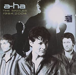 Europe - CD-Single