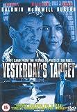 Yesterday's Target [1995] [DVD] by Daniel Baldwin