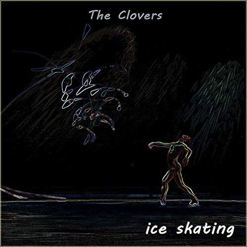 Velvet Ice Skating (Blue Velvet)