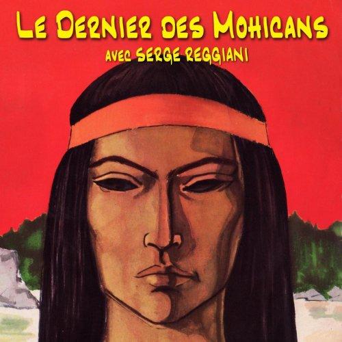 Le dernier des Mohicans de Agnès Laurent, Suzanne Gabriello ...