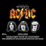 Greatest Hits in Concert 1974-96