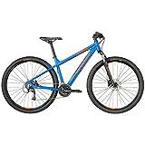 Bergamont Revox 3.0 27.5'' / 29'' MTB Fahrrad blau/orange 2018: Größe: M 27.5'' (170-174cm)