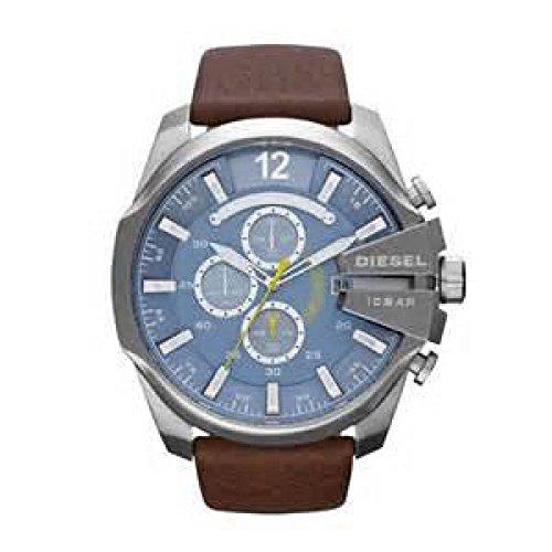 diesel-spring-2013-mens-51mm-brown-calfskin-stainless-steel-case-watch-dz4281