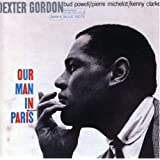 Our Man in Paris ( Ltd.ed.) [Vinyl LP]