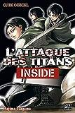 L'Attaque des Titans - Guide Officiel