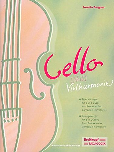 nie (Cello Anfänger Musik)