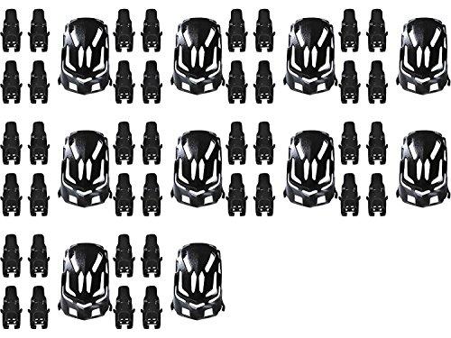 10-x-quantity-of-estes-proto-x-nano-body-shell-h111-01-black-quadcopter-frame-w-motor-supports-fast-