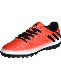0b9c8d25c99 adidas Messi 16.4 TF J, Botas de fútbol para Niños
