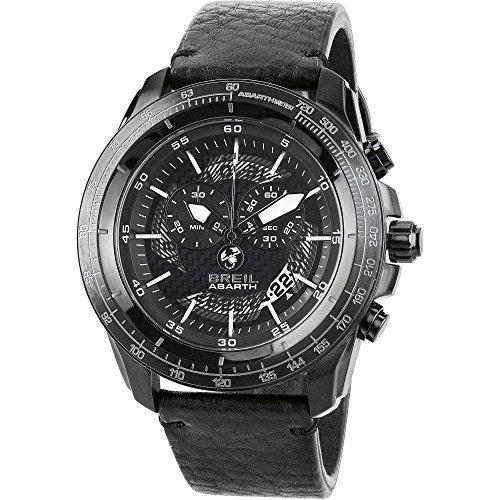 orologio multifunzione uomo Breil Abarth Extension sportivo cod. TW1490
