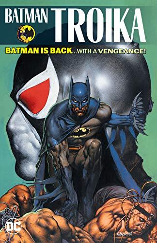 Preisvergleich Produktbild Batman: Troika