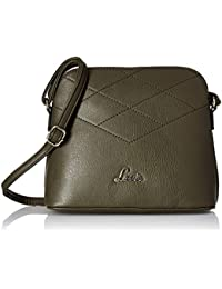 Lavie MARMA Women's Sling Bag (Olive)