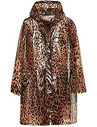 Wert für Geld jetzt kaufen kostengünstig Suchergebnis auf Amazon.de für: Leopard, - Regenjacken ...