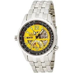 Herren-Armbanduhr SEMI-SKELETON ORIENT mod. CFT00007Y0