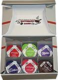 Tassimo® T-Disc Probierpaket: Alle Tee- & Kakaospezialitäten in schöner Geschenkbox