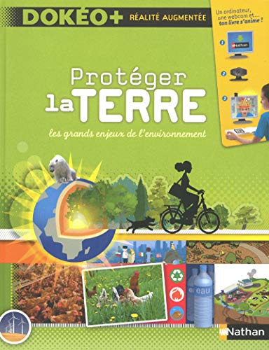 Protéger la Terre par Jean-Michel Billioud
