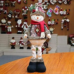 50 Piezas Rebanadas de Madera Rebanadas de Madera en Blanco Mini Adornos para Hacer Manualidades DIY 3cm Decoraciones navide/ñas Kawosh Colgante de /árbol de Navidad Decoraci/ón navide/ña