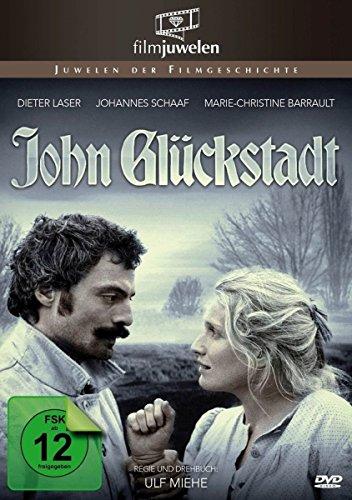 """John Glückstadt - frei nach """"Ein Doppelgänger"""" von Theodor Storm (Filmjuwelen)"""