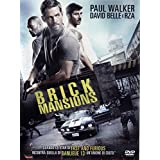 brick mansions dvd Italian Import by rza