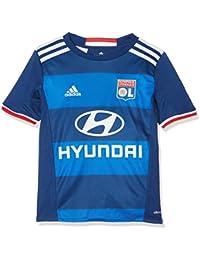 adidas Lyon A JSY Y Camiseta 2ª Equipación Olympique de Marsella 2015 16 858691ca75603
