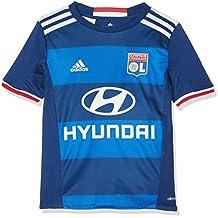ensemble de foot Olympique Lyonnais rabais
