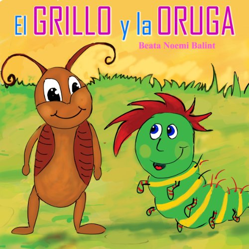 Children's books in spanish : El grillo y la oruga - Libros...