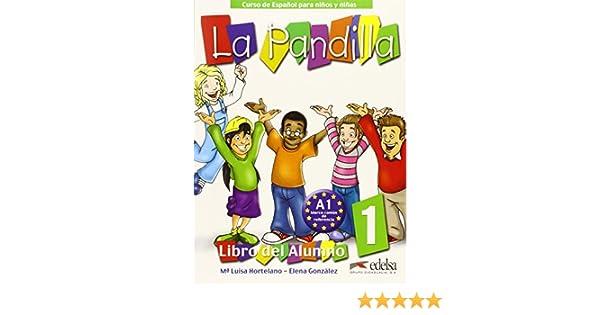 La pandilla 1.<br>La Pandilla 1. Libro Del Profesor (Spanish Edition) PDF.pdf -- <a href=
