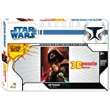 Puzzle 3d 500 Star Wars