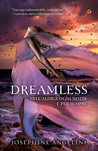Dreamless (Starcrossed Vol. 2)