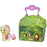 My Little Pony Friendship is Magic Playset - Fluttershy's Cottage