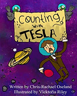 Counting With Tesla (English Edition) von [Oseland, Chris-Rachael]