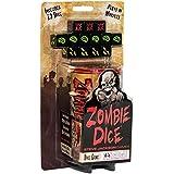 Edge - UBIZD01 - Jeu de Société - Zombie Dice