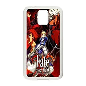 Generic Case Fate Stay Night Saber For Samsung Galaxy S5 PJM1039779