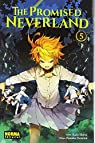 THE PROMISED NEVERLAND 05 par Shirai