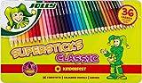 Jolly Supersticks Classic 36 pencils