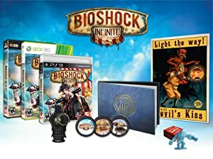 Bioshock Infinite - Premium Edition (PC)